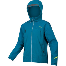 Endura MT500 II Veste Imperméable Homme, kingfisher